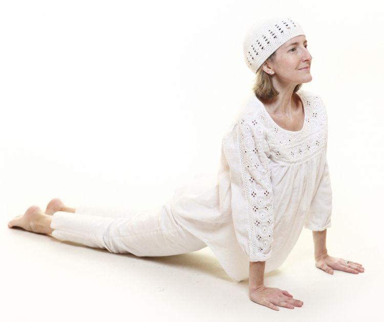 Shakti - Yoga & living arts