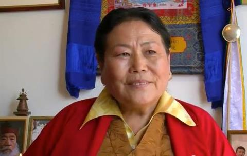 Lama Rangbar Nyima Ozer and The Bodhivastu Foundation for Enlightened Activity has invited Sangyum Kamala to the United States this May.  Sangyum will be arriving on the east coast sometime around the end of May where she will be giving teachings on the Female Lineage of Sera Khandro and also performing several ceremonies with Lama Rangbar for World Peace and for the accomplishment of the Great Mandala for World Peace.   For more information about Sangyum Kamala, please go to: http://www.mandalaforworldpeace.org/My_Website/Sangyum_Kamala.html   To view her east coast New York area schedule please check this link after a few days:   http://www.mandalaforworldpeace.org/My_Website/Events.html